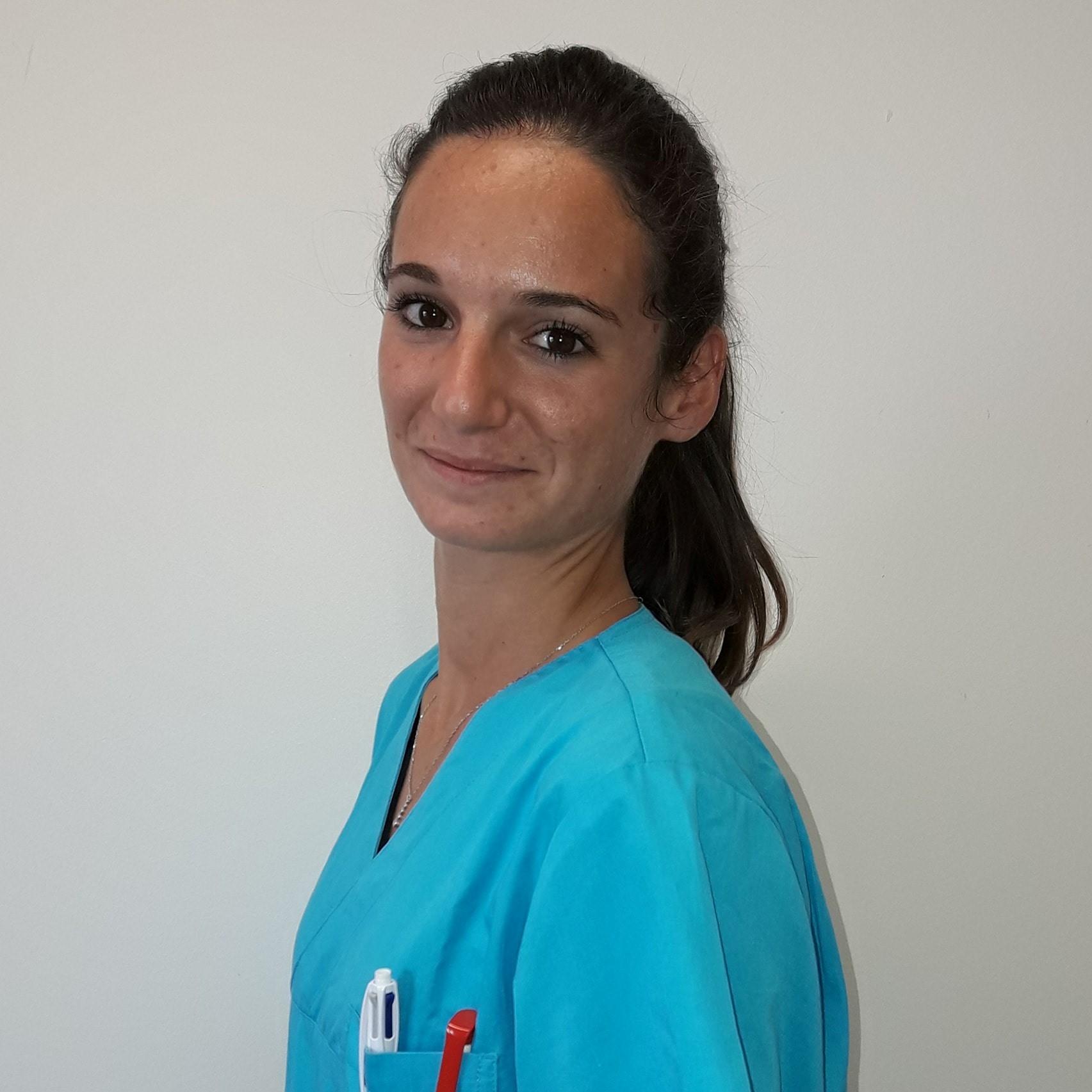 Dr Camille Sandor