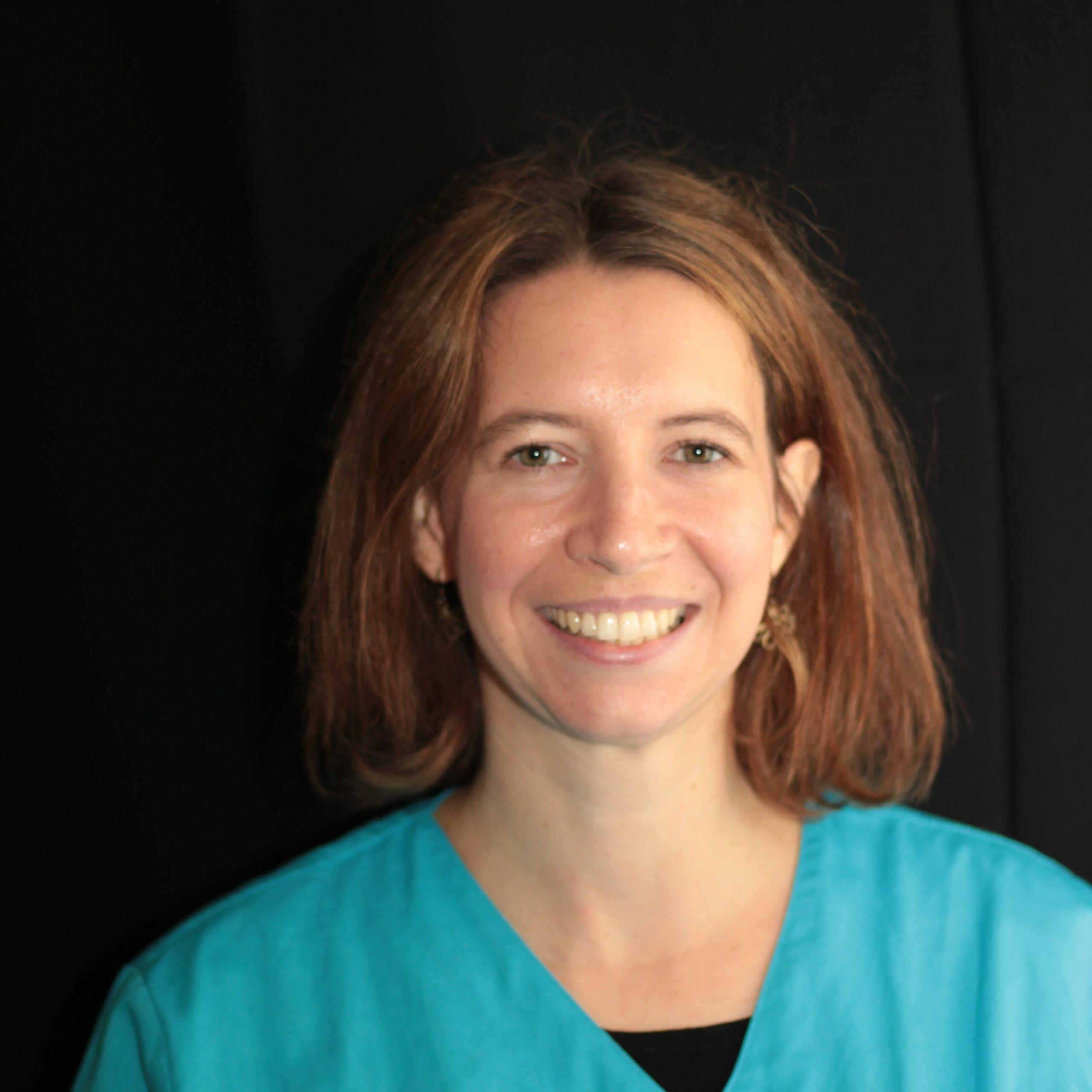 Dr Marine Michault